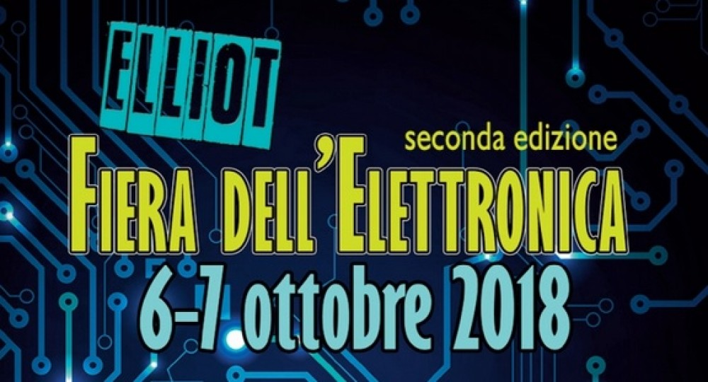 Fiera dell 39 elettronica a roma i ticket for Fiera arredamento roma